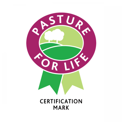 Pasture for Life Certification Mark