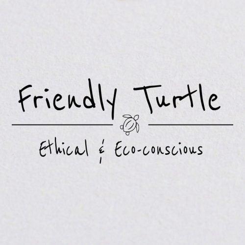 Friendly Turtle zero waste online shop UK