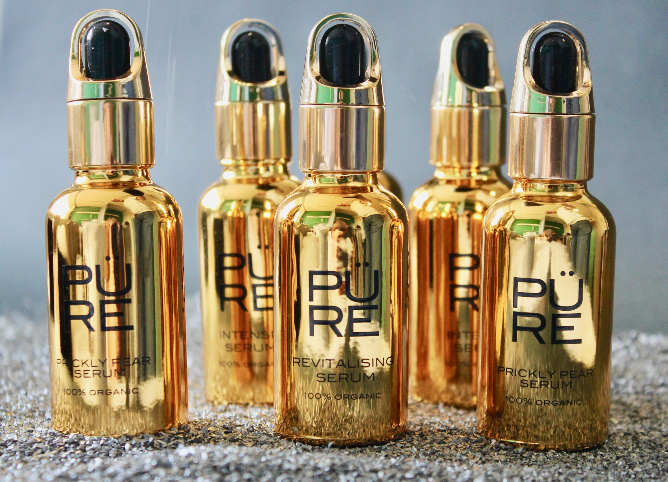 The PÜRE Collection explains the meaning of organic