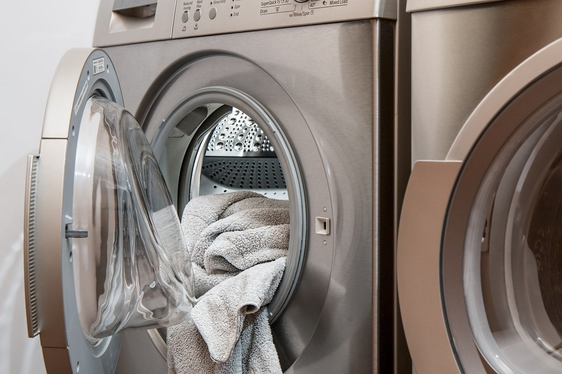 Swap your detergent for an eco-laundry ball